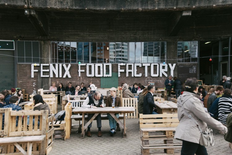 De-Fenix-Food-Factory-Rotterdam-Katendrecht